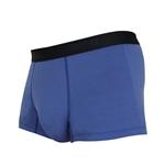 抗臭清新褲(平口貼身)-藍色-2件